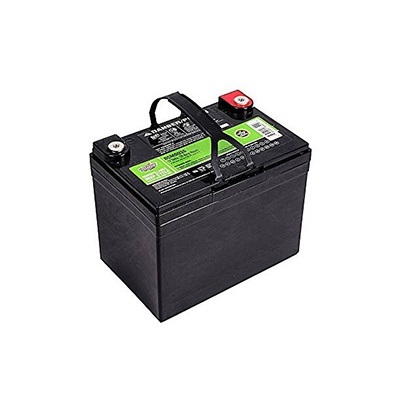 Interstate SLA Deep Cycle Battery